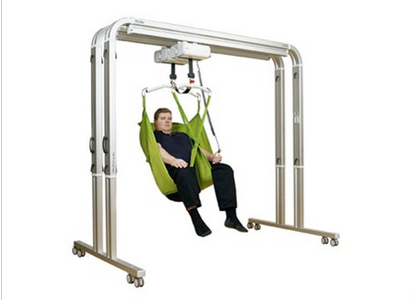FreeSpan™ UltraTwin Liftersystem
